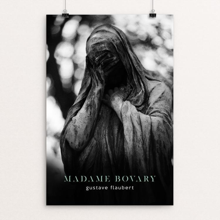 Madame Bovary by Nick Fairbank
