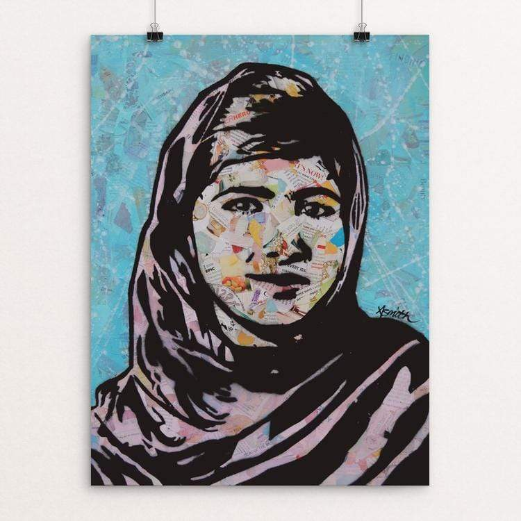Malala by Amy Smith