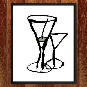 Martini by Mindy S.