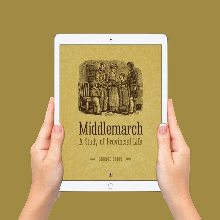 Middlemarch Ebook by Ed Gaither Ebook (epub) Ebook Recovering the Classics