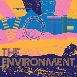 Move Mountains - Vote by Don Dauphinee