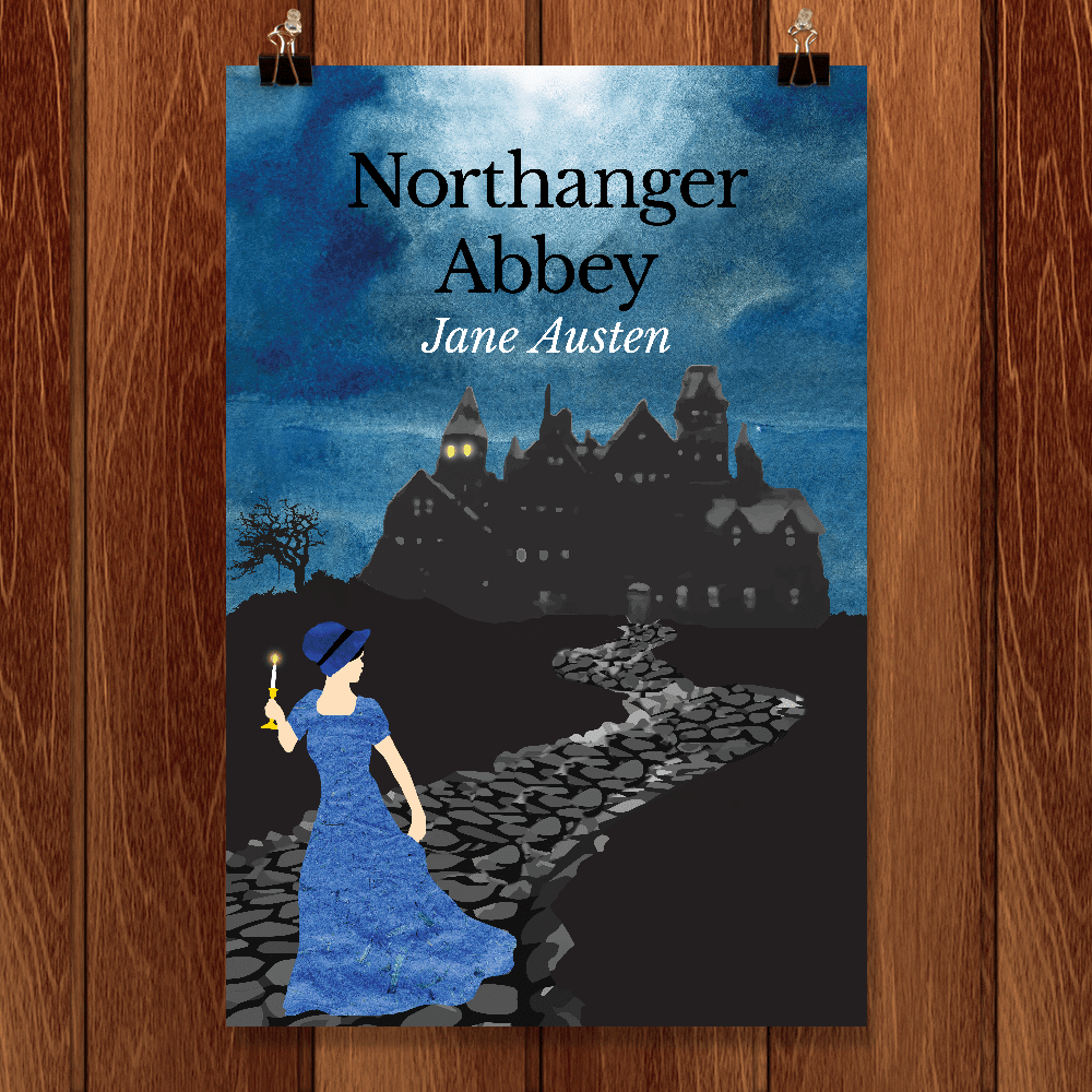 Northanger Abbey by Keely Kundell