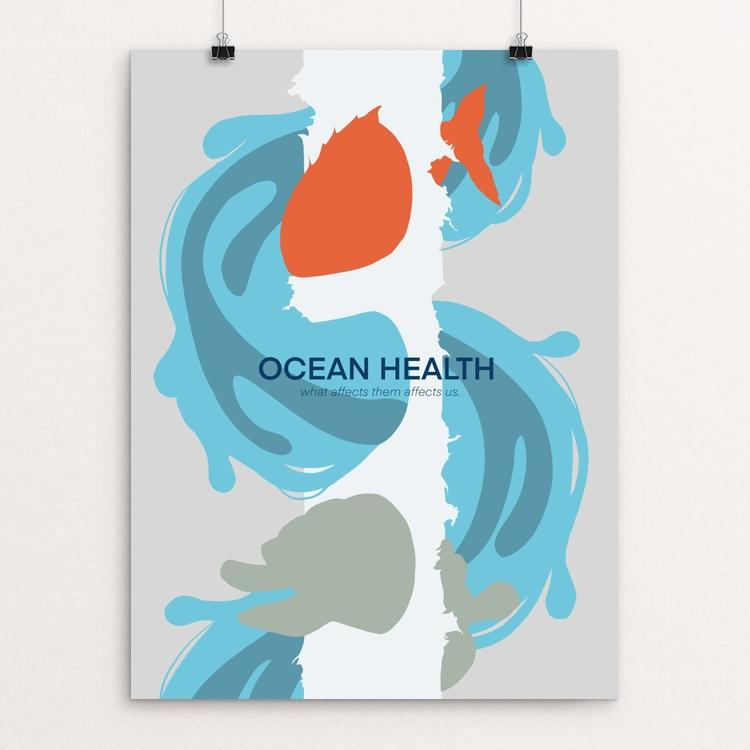 Ocean Health by Arim Seo