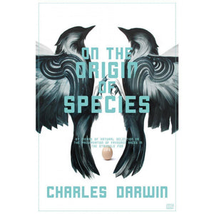 On the Origin of Species by Adam S. Doyle