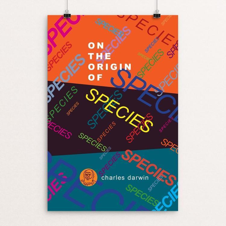 On the Origin of Species by Robert Wallman