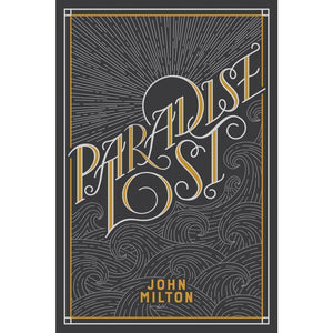 "Paradise Lost by John Coleman 12"" by 18"" Print / Unframed Print Recovering the Classics"