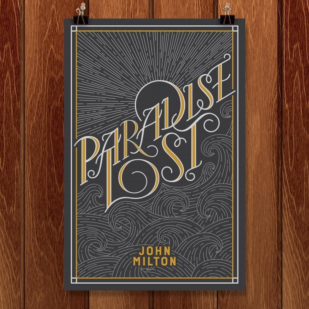 Paradise Lost by John Coleman