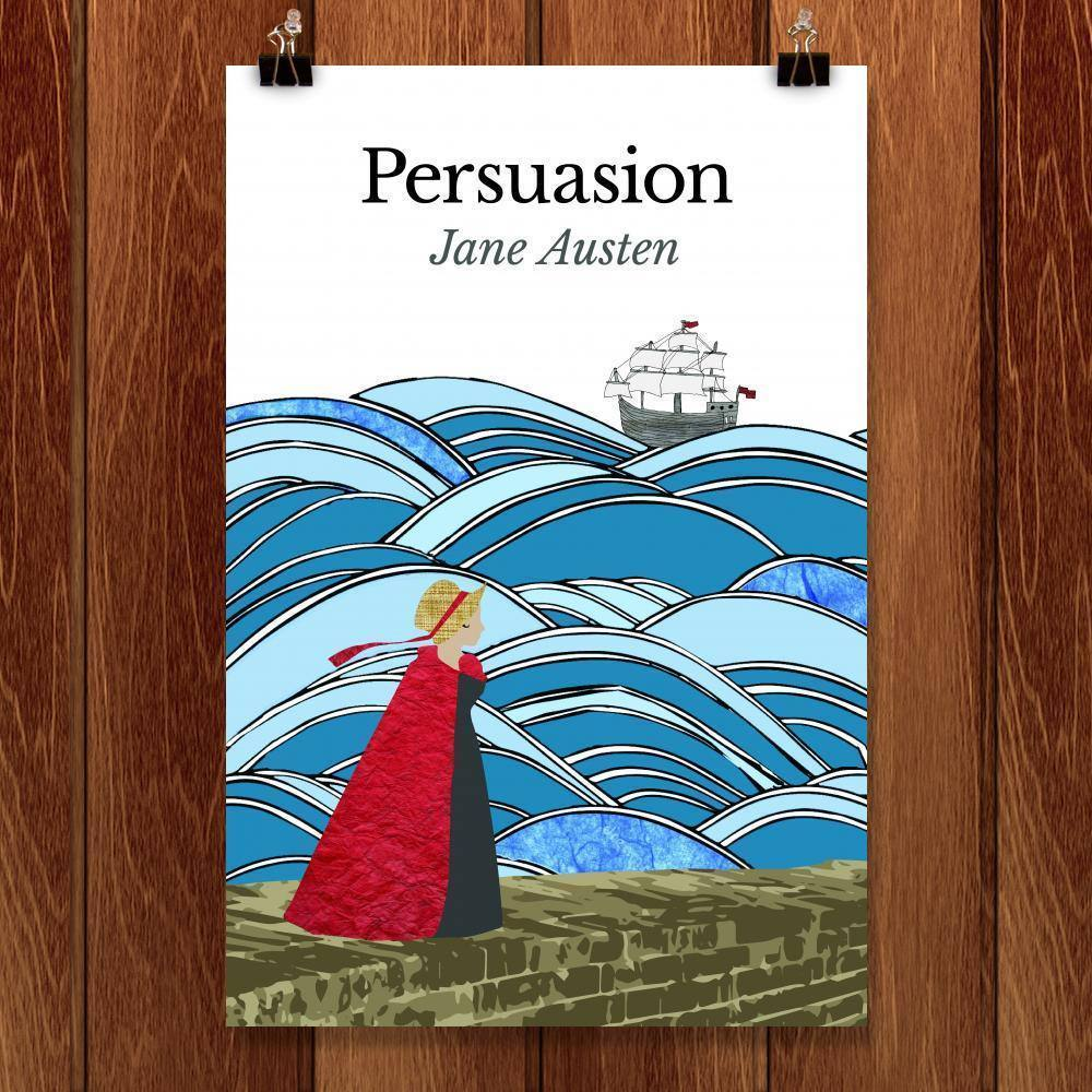 Persuasion by Keely Kundell