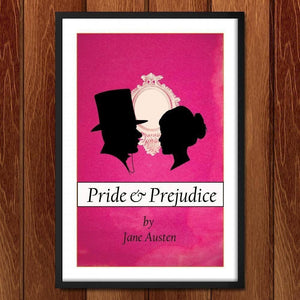 Pride and Prejudice by Kassandra Black