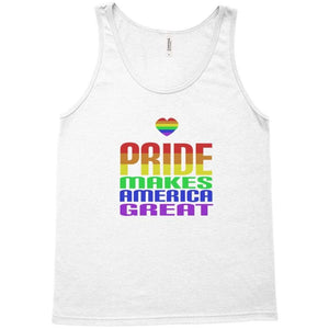 Pride Tank Top by Addison Miller