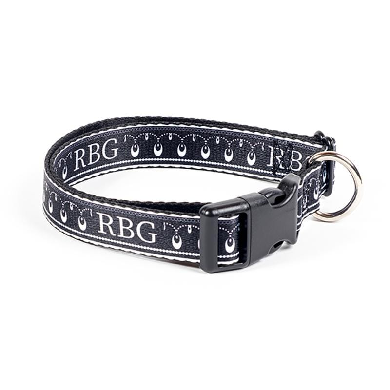 RBG Dog Collar by Aditi Raychoudhury Pet Accessories Creative Action Network