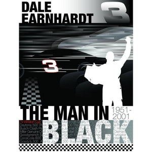 Remember Dale Earnhardt  by Don  Dauphinee