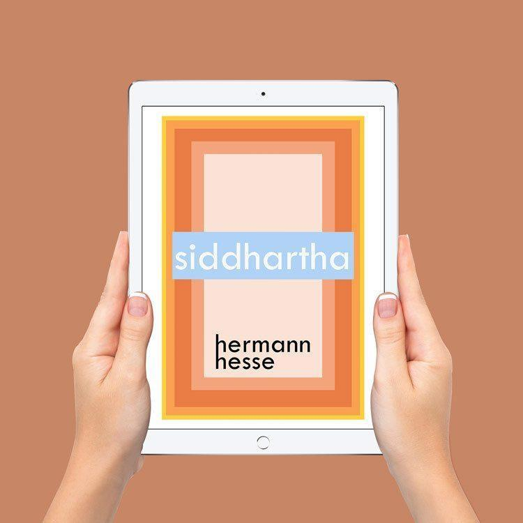Siddhartha Ebook by Kenny Whitebloom