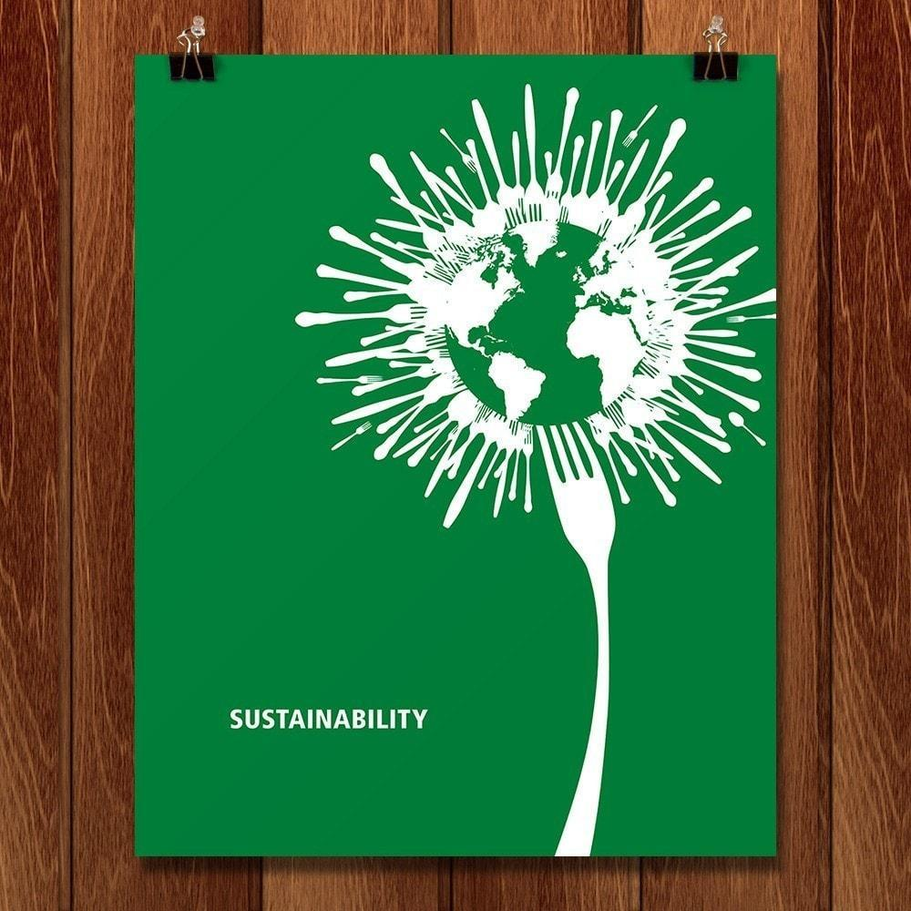 Sustainability by Jing Zhou