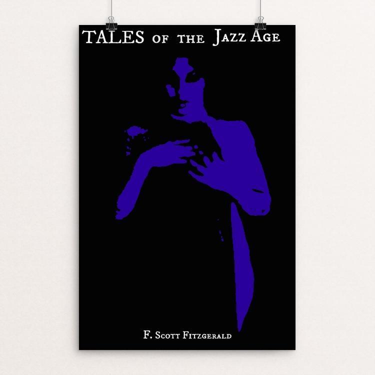 Tales of the Jazz Age by Claudia Corletto