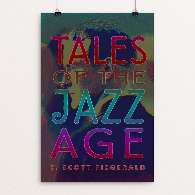 Tales of the Jazz Age by Vivian Chang