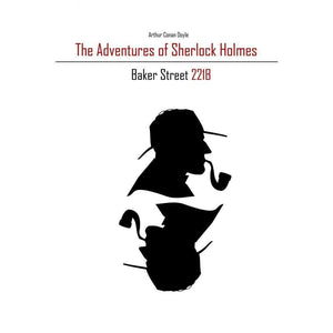 The Adventures of Sherlock Holmes by Kassandra Black