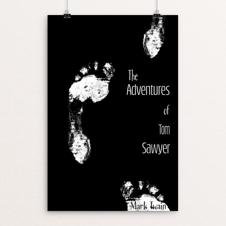 The Adventures of Tom Sawyer by Britany McCarty