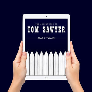 The Adventures of Tom Sawyer Ebook by Nick Fairbank