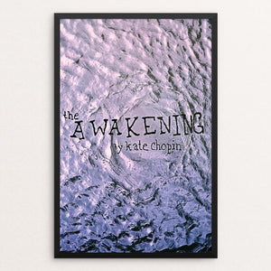 "The Awakening by Cassandra Kennedy 12"" by 18"" Print / Framed Print Recovering the Classics"