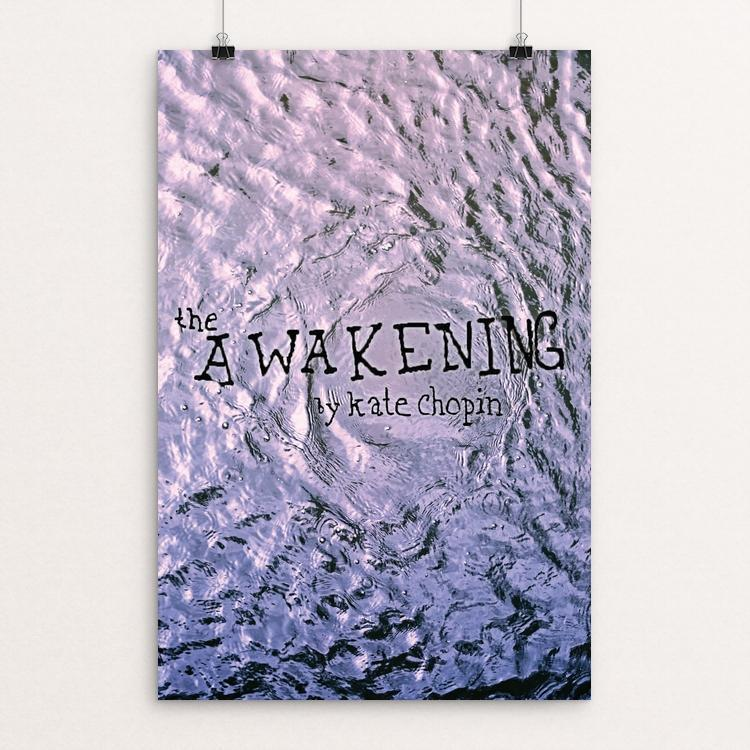 "The Awakening by Cassandra Kennedy 12"" by 18"" Print / Unframed Print Recovering the Classics"