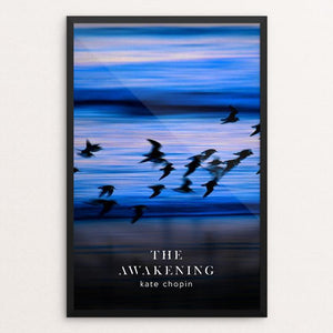 "The Awakening by Nick Fairbank 12"" by 18"" Print / Framed Print Recovering the Classics"