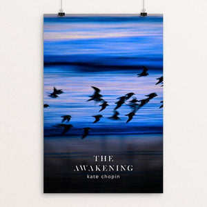 "The Awakening by Nick Fairbank 12"" by 18"" Print / Unframed Print Recovering the Classics"