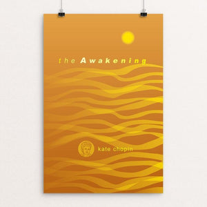 "The Awakening by Robert Wallman 12"" by 18"" Print / Unframed Print Recovering the Classics"