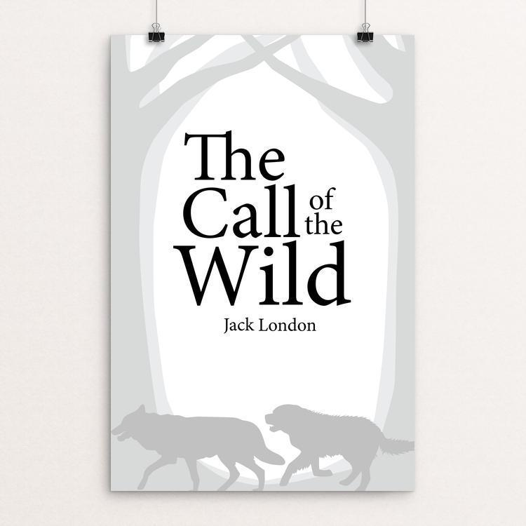 The Call of the Wild by Falon Beere