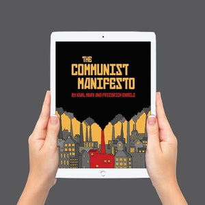 The Communist Manifesto Ebook by Chris Arnold Ebook (epub) Ebook Recovering the Classics
