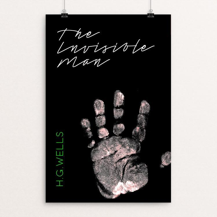 The Invisible Man by Bob Rubin