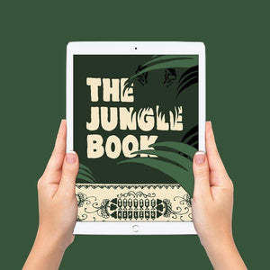 The Jungle Book Ebook by Jeff Walters Ebook (epub) Ebook Recovering the Classics