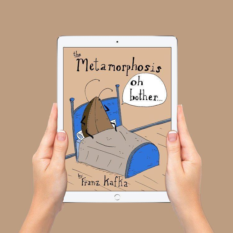 The Metamorphosis Ebook by Frank Myles Ebook (epub) Ebook Recovering the Classics