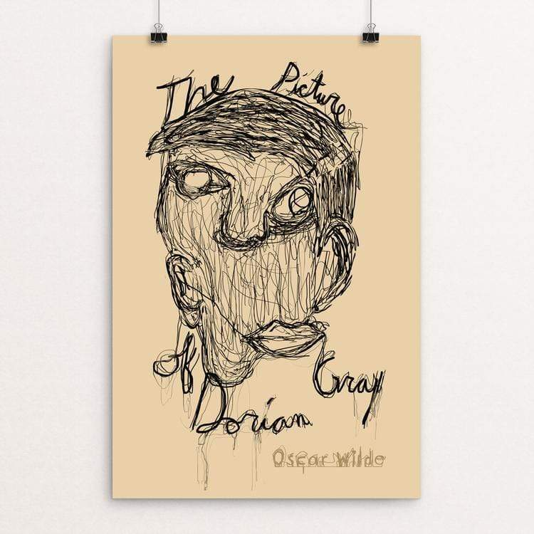 The Picture of Dorian Gray by Joey Winton