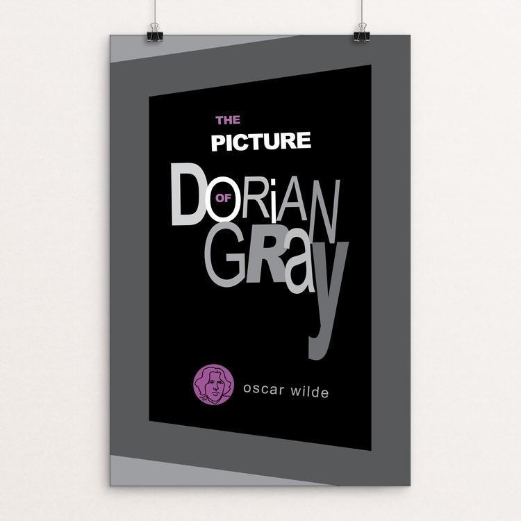 The Picture of Dorian Gray by Robert Wallman