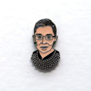 The RBG Gift Set Action Figure Creative Action Network