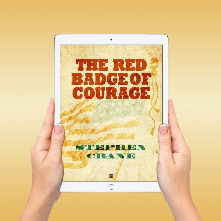 The Red Badge of Courage Ebook by Ed Gaither