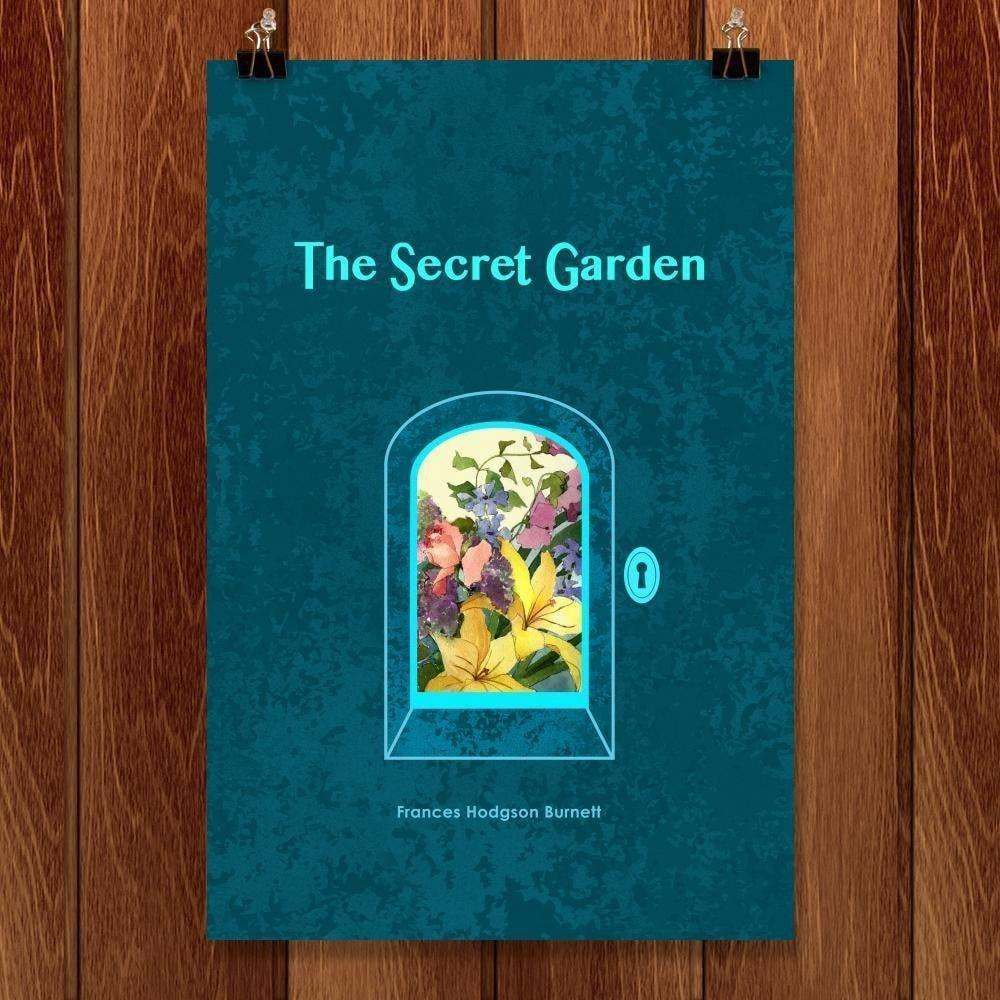 The Secret Garden by J. Beth Jepson