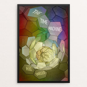 The Time Machine by Brixton Doyle