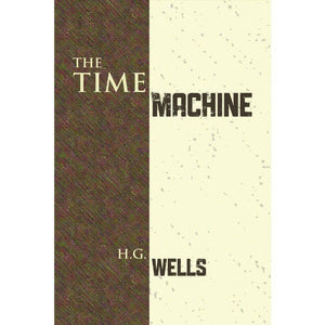 The Time Machine by Lee Anne Dollison