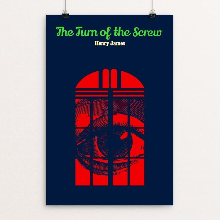 The Turn of the Screw by Bob Rubin