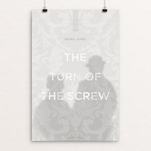 The Turn of The Screw by Dave Hall
