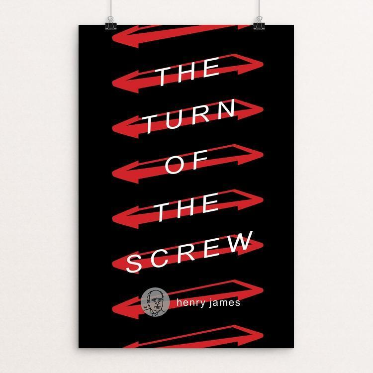The Turn of the Screw by Robert Wallman