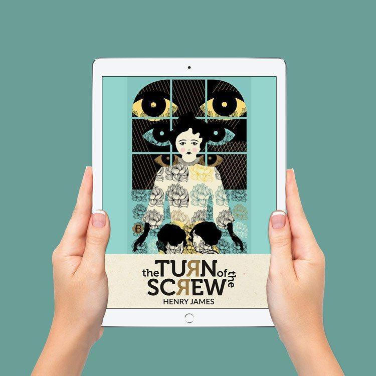 The Turn of the Screw Ebook by Liza Donovan