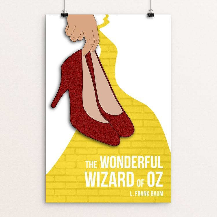 The Wonderful Wizard of Oz by Abby Brown