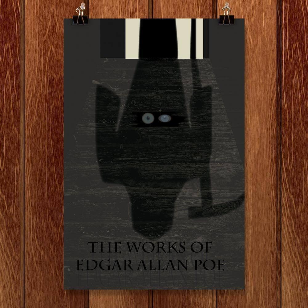 The Works of Edgar Allan Poe 2 by Nichole Diaz