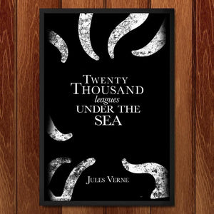 Twenty-Thousand Leagues Under the Sea by Gareth Graham