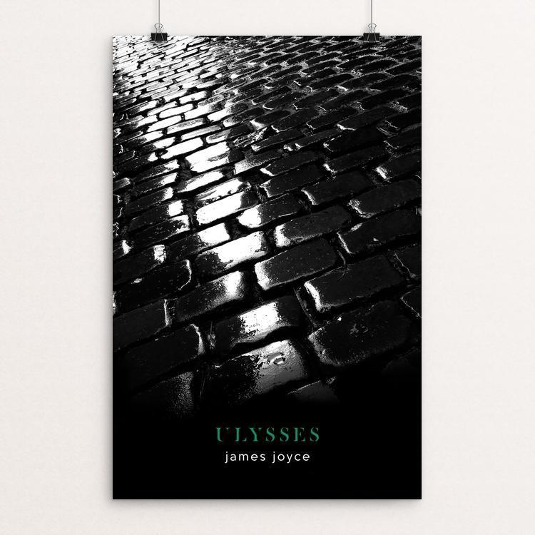 Ulysses by Nick Fairbank