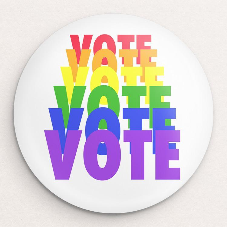 Image result for voting button