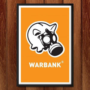 Warbank by Fulvio Bisca